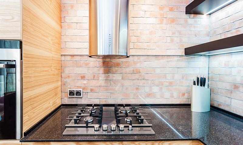 Aún no sabes cómo amueblar tu cocina? ¡Te damos algunos consejos! - Foto