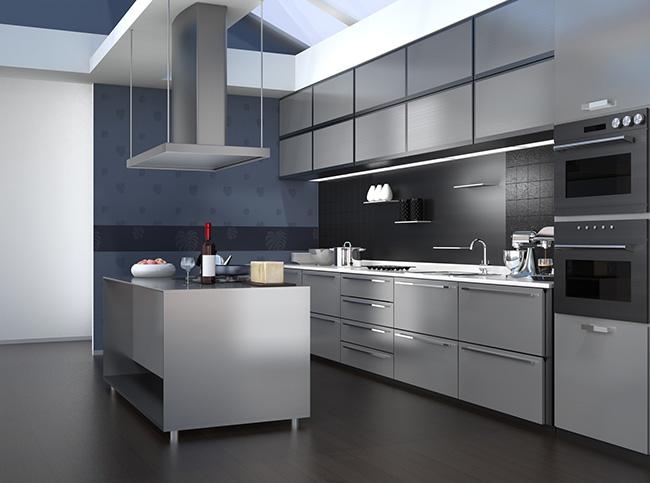 Tendencias en mobiliario de cocina, ¡entérate de las últimas novedades!