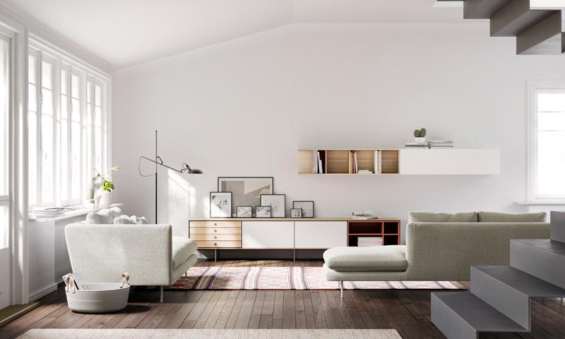 Territorio neutral: Cómo decorar en tonos neutros sin caer en el aburrimiento