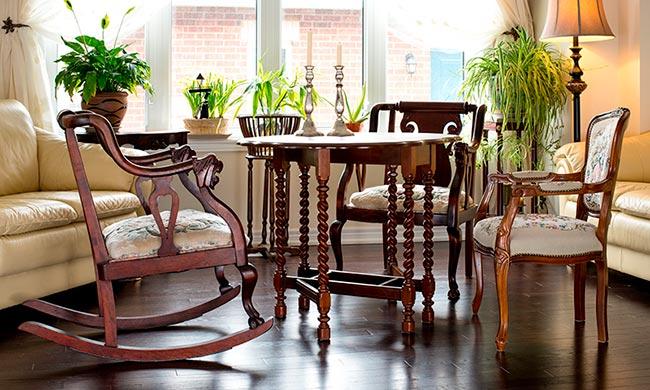 Vuelve el estilo colonial la decoraci n vintage m s de - Cocinas estilo colonial ...