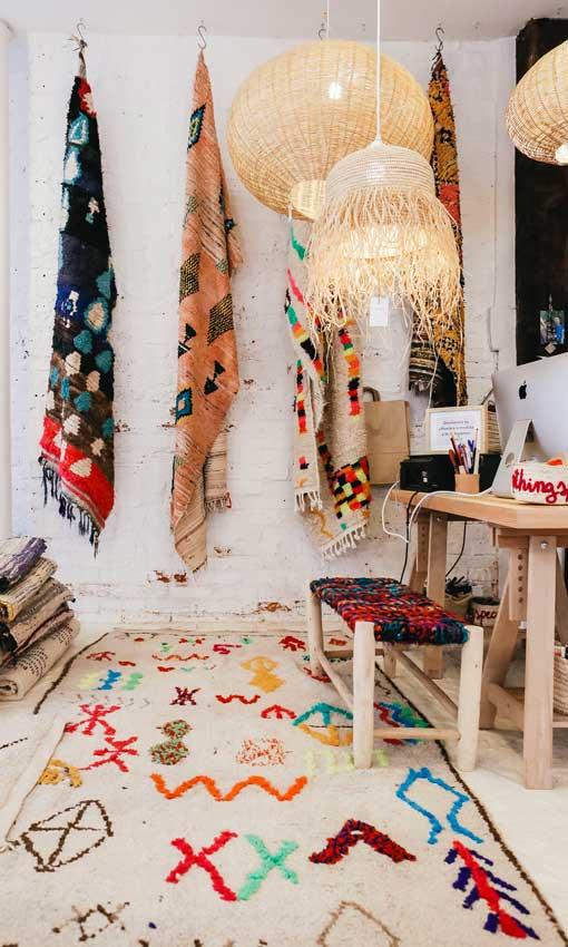 Feria mercadillo showroom o exposici n qu prefieres for Estudiar interiorismo barcelona