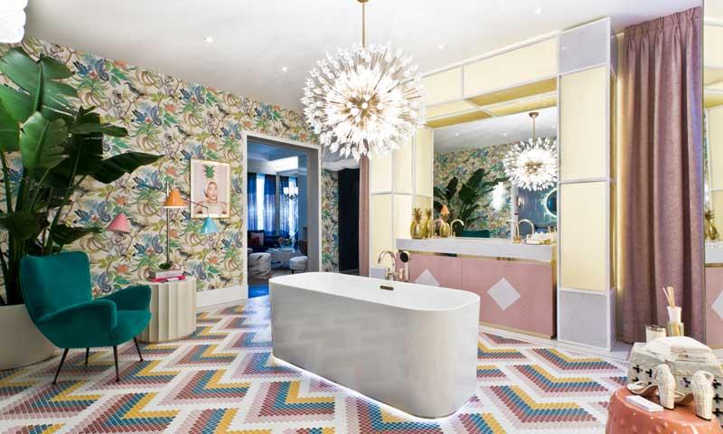 Descubre las ltimas tendencias de decoraci n en casa for Trofeos caza decoracion