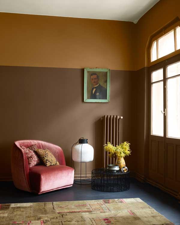 Ideas para decorar las paredes - Colores suaves para pintar paredes ...