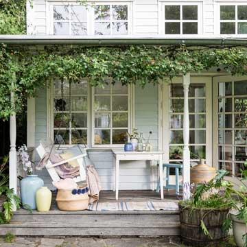 12 imprescindibles para montar tu jardín o tu terraza este verano - Foto