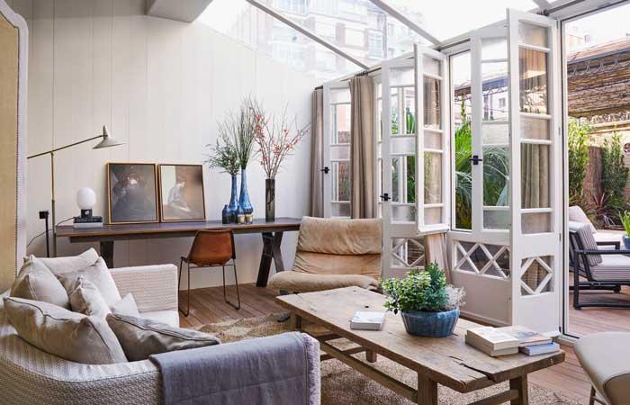 Saca partido a tu terraza urbana for Que significa terraza