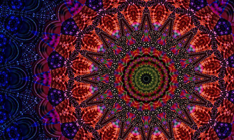 Conoce El Significados De Las Formas De Los Mandalas