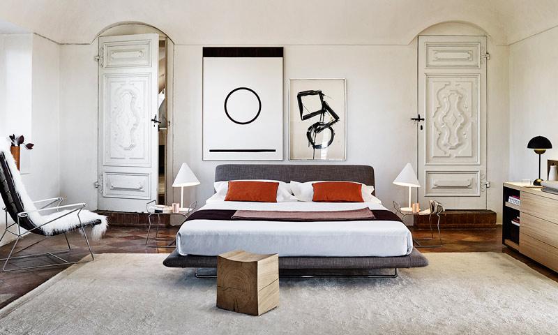 Claves para decorar el dormitorio - Decoracion armarios dormitorios ...