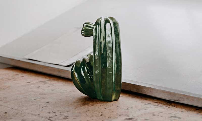 El renacer de la cerámica: la conquista de la casa