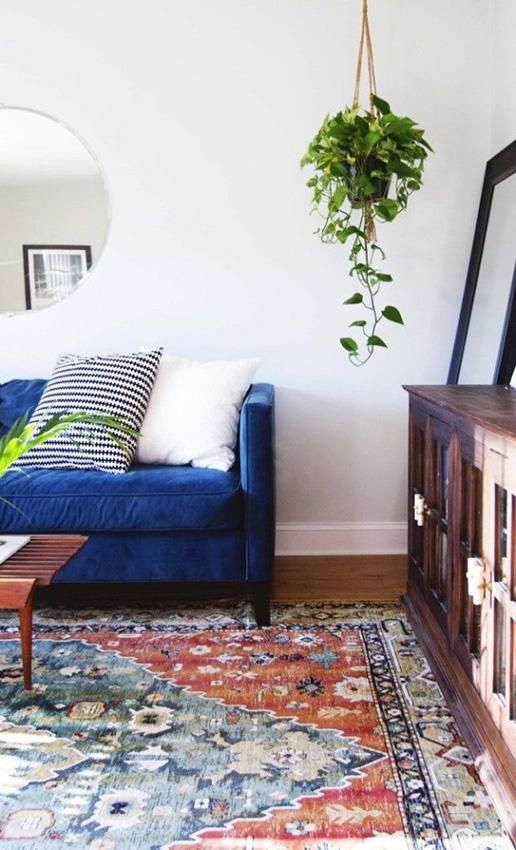 Ingeniosas ideas para decorar las esquinas de una casa foto - Decorar esquinas ...