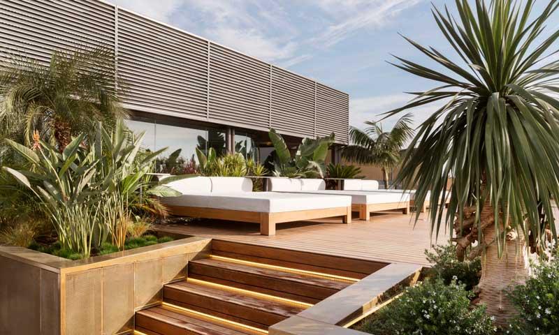 12 terrazas con encanto para disfrutar y exprimir el - Pisos con encanto madrid ...