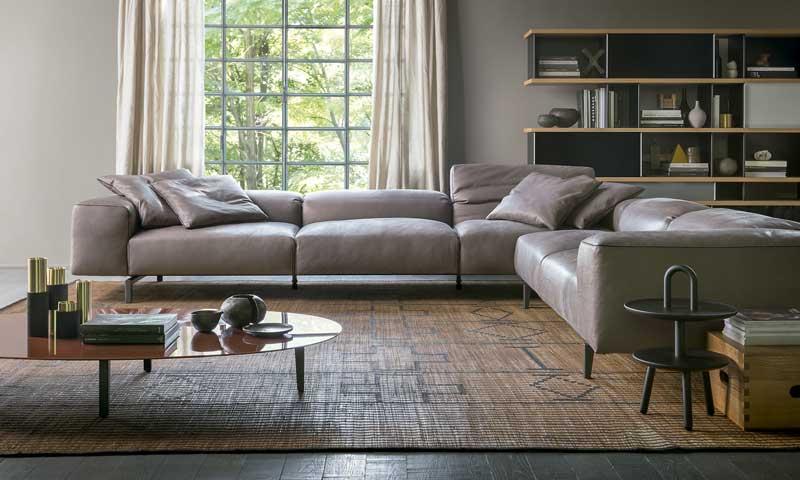 Cuál de estos 12 sofás será \'el rey de tu casa\'? Tendencias y ...