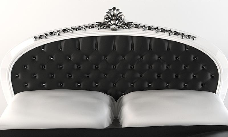 Decoración de dormitorios: los cabeceros de cama más sorprendentes