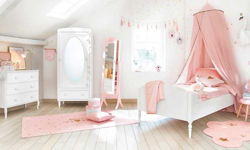 Decorar la habitaci n infantil foto for Imagenes de cuartos infantiles decorados