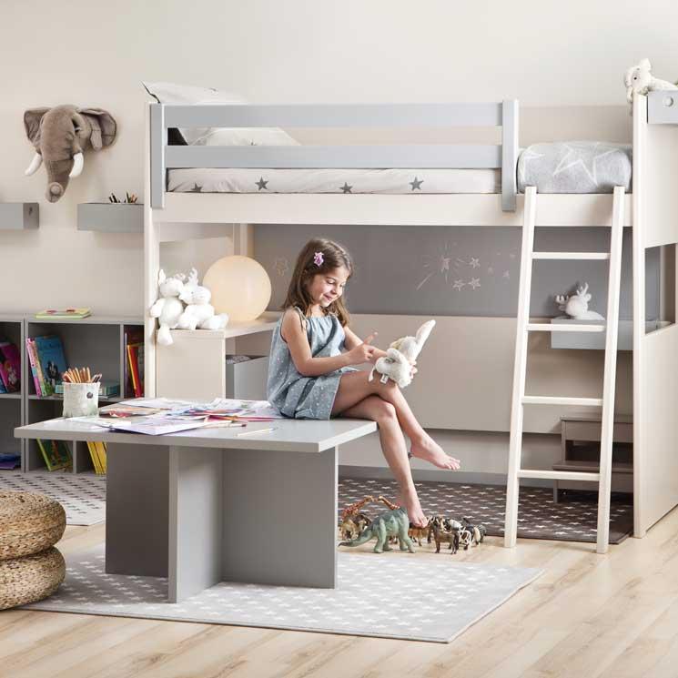 Decorar la habitación infantil - Foto 1