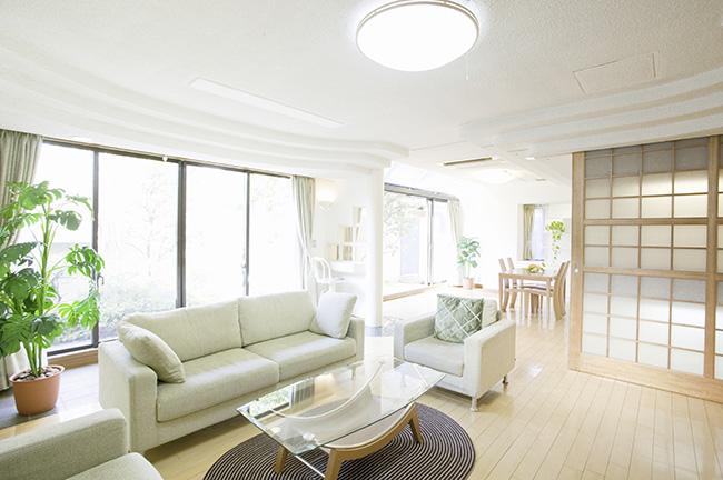 Ideas de iluminación para las diferentes estancias del salón