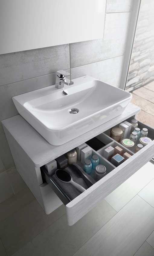 Cómo decorar un cuarto de baño pequeño - Foto ?utm ...