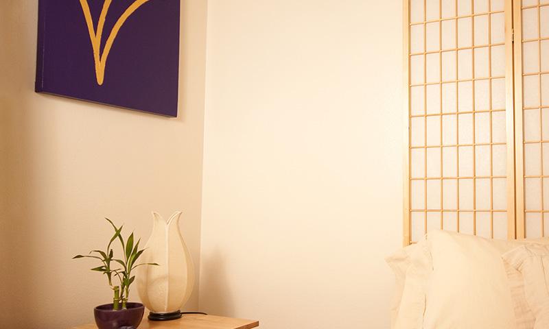 Claves para conseguir un dormitorio bien decorado y en armon a for Feng shui para el dormitorio