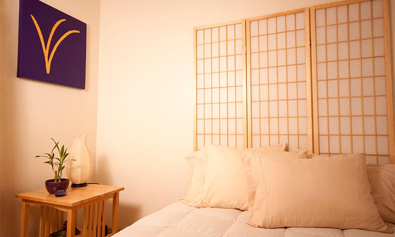 Decoración 'Feng shui' para dormitorios: la clave para descansar en paz