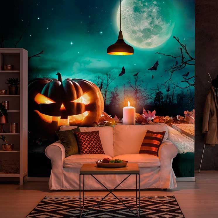C mo decorar tu casa para halloween foto - Adornos para la casa ...
