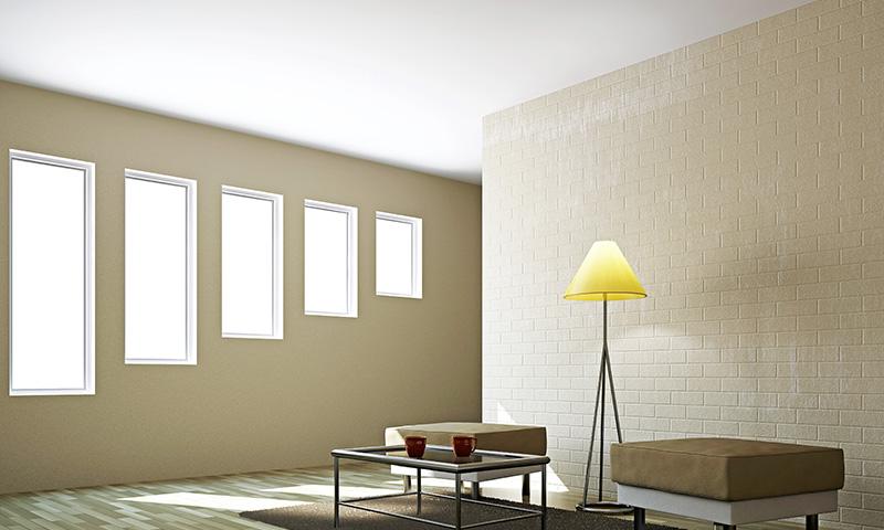 Paz y armon a en tu sal n claves para lograr un estilo - Salones estilo zen ...