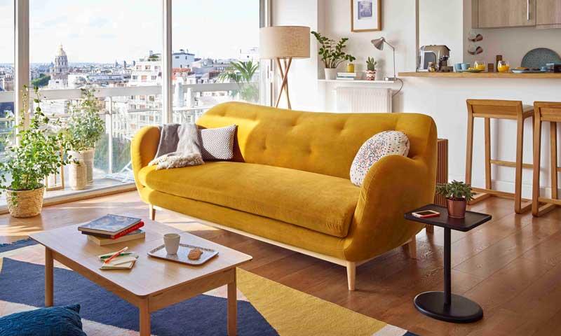 Muebles y objetos 'anticrisis' para hacer frente a la cuesta de enero... ¡Y de febrero!
