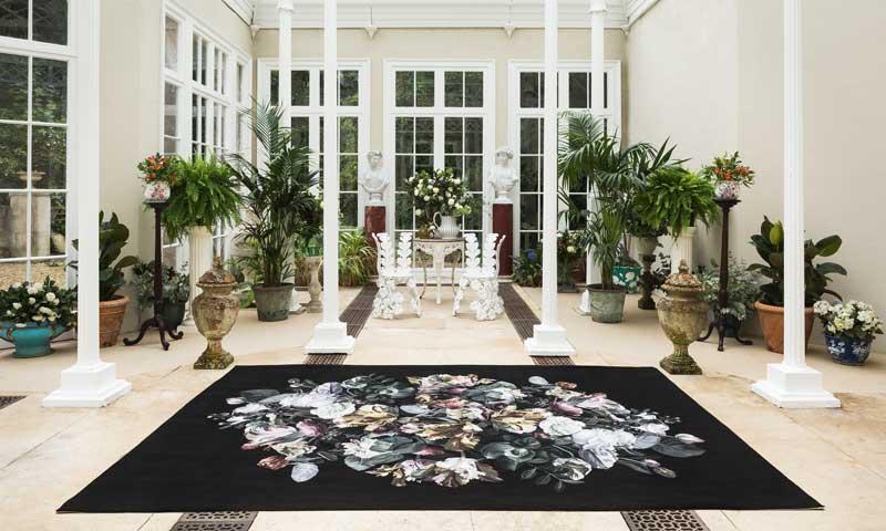 A sus pies: 17 alfombras para vestir los suelos de tu casa este invierno