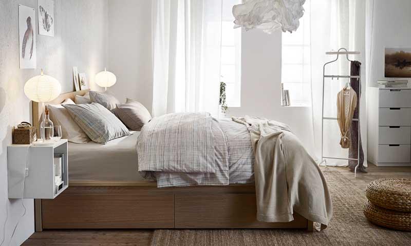 15 claves para dise ar el dormitorio de tus sue os foto 11 for Casa decoracion willow