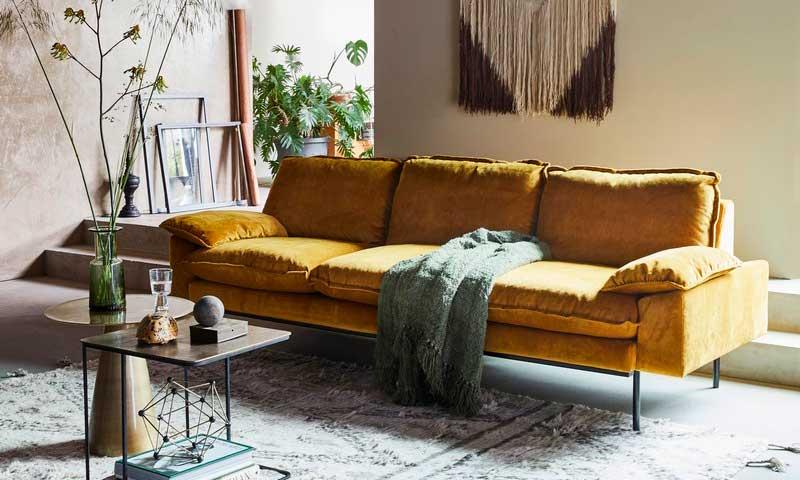 Muebles para salones \'todoterreno\' que se disfrutan al máximo ...