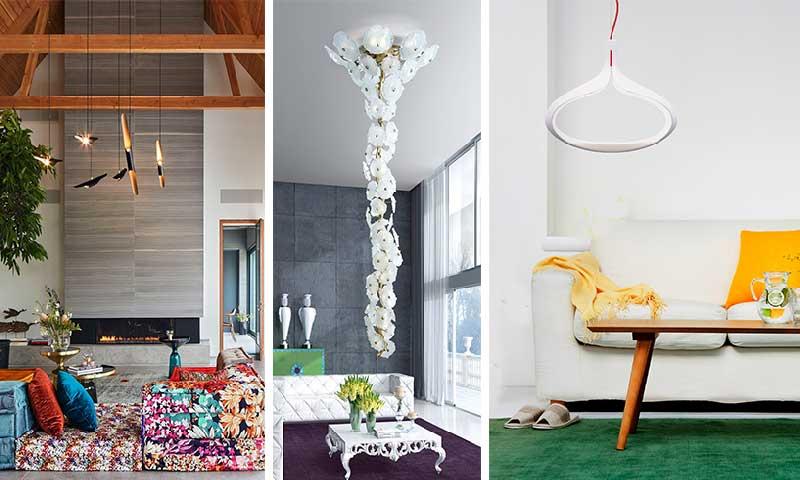 15 lámparas para acertar con la iluminación de tu casa - Foto 1