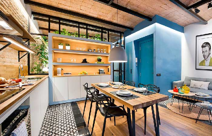 Especial Apartamentos Pequeños 12 Ideas Para Multiplicar