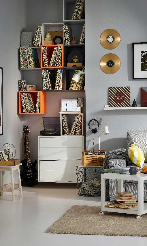 Especial apartamentos peque os 12 ideas para multiplicar for Decoracion de pisos muy pequenos