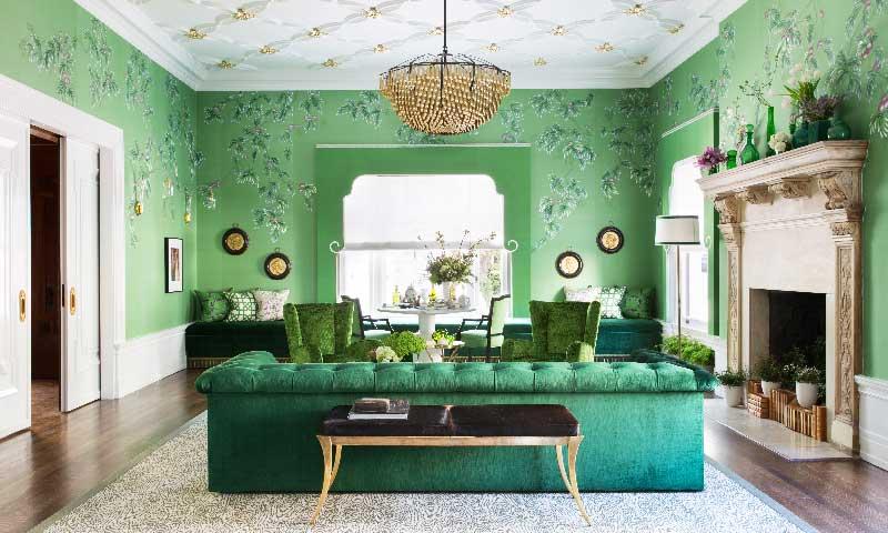 12 errores que debes evitar a la hora de decorar el salón - Foto