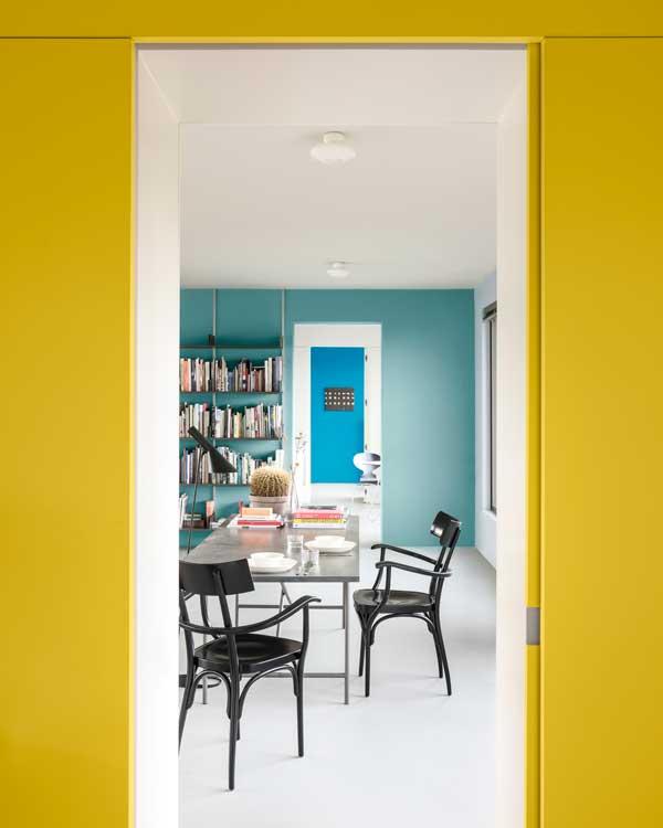 Renueva tu casa pintando las paredes - Tendencias en pintura de paredes ...