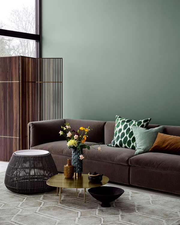 Pintar las paredes de casa trendy flores para interior - Ideas para pintar casa ...