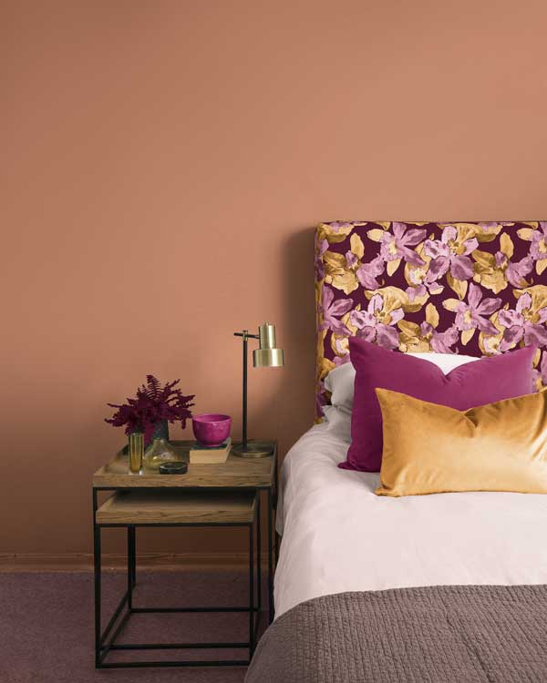 Renueva tu casa pintando las paredes for Colores para pintar puertas de interior