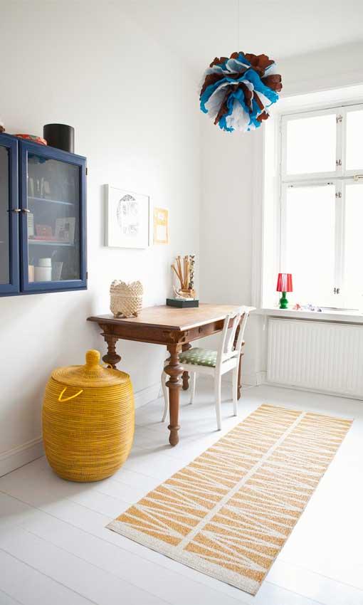 Alfombras faciles de limpiar latest alfombra moderna - Limpiar alfombra en casa ...