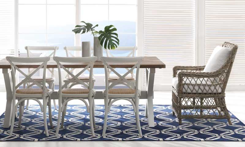 15 ideas para sacar partido a las alfombras - Foto 1
