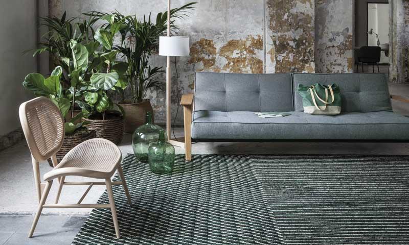 15 claves 'deco' para convertir a las alfombras en protagonistas de tus estancias