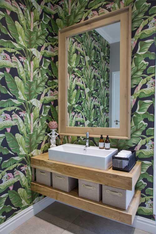 Ideas de decoración: 5 claves para tener un baño original