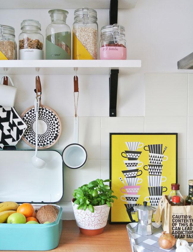 Ideas para decorar tu casa con objetos reciclados foto for Decoracion de casas con objetos reciclados