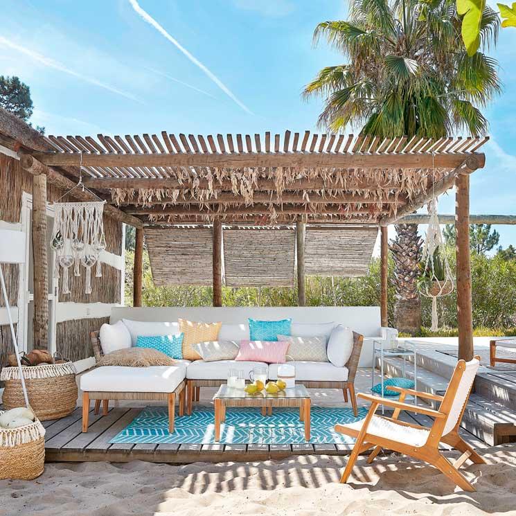 Ideas para crear rincones de sombra en tu terraza o jardín cb7122b8cff