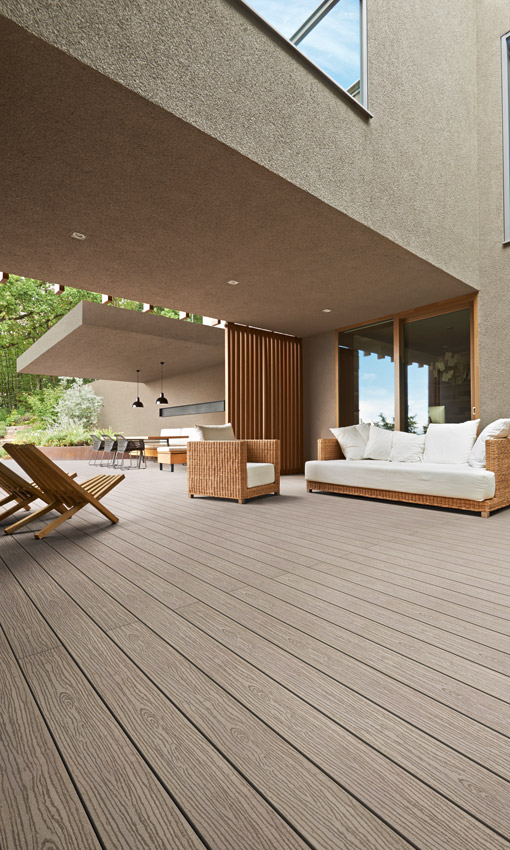 13 ideas para vestir los suelos de la terraza y el jard n for Inspiraciones contemporaneas para el jardin