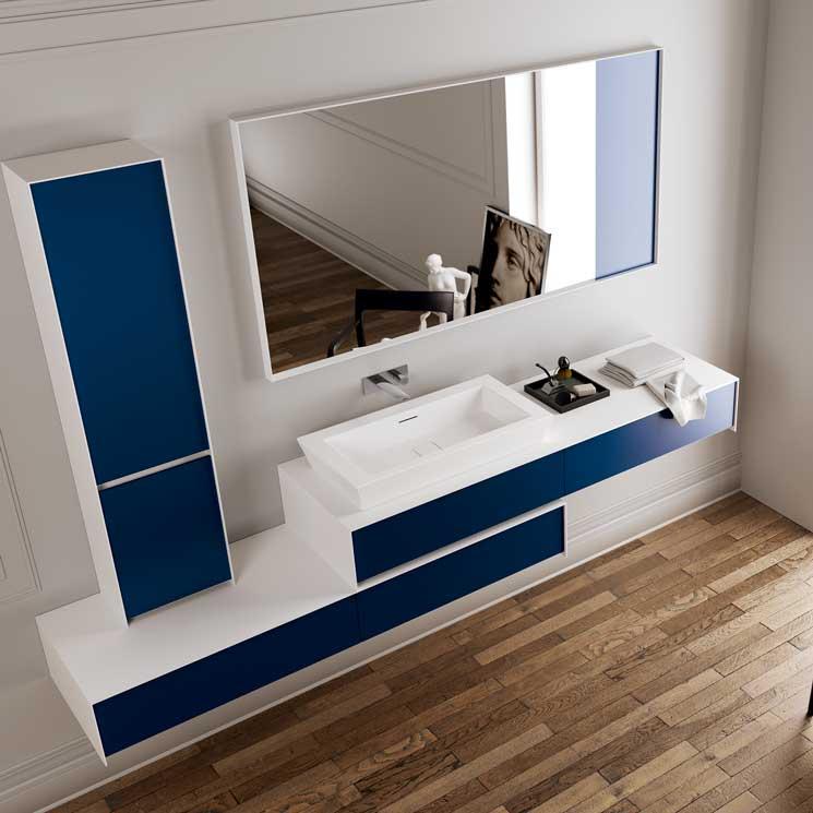 13 ideas para vestir el cuarto de baño con estilo - Foto