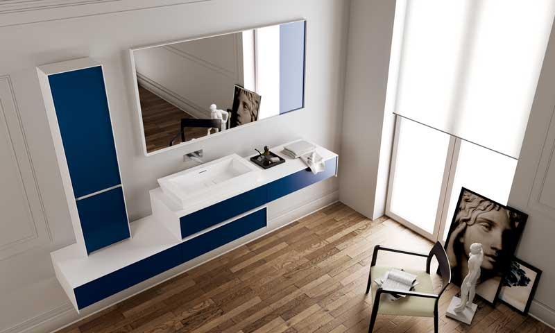 Quieres renovar el \'look\' de tu cuarto de baño? Estos muebles te ...