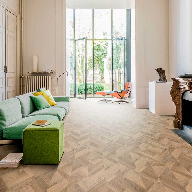 13 suelos para vestir tu casa esta temporada foto - Pavimentos de marmol ...