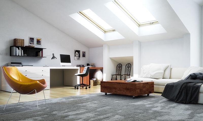 Ideas para rejuvenecer tu casa sin cambiar los muebles