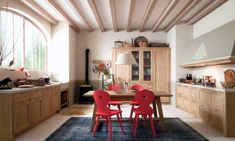 e7ab2c36e Cómo iluminar correctamente tu cocina y ganar en funcionalidad y ...