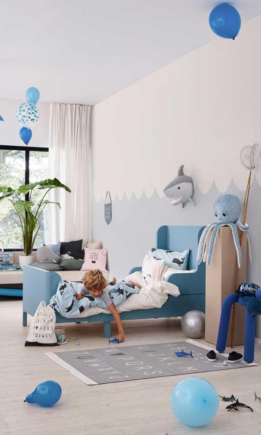 Habitaciones Infantiles Donde Te Hubiera Gustado Dormir Cuando Eras - Imagenes-habitaciones-infantiles