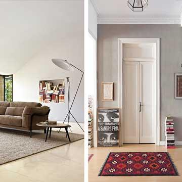 Decoraci n de interiores y exteriores decora tu casa hola - Libros decoracion de interiores ...