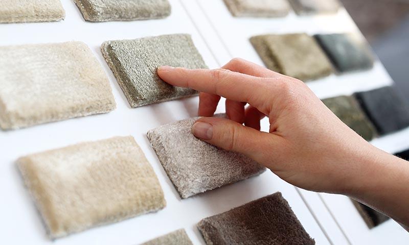 Da calidez a tu hogar con una alfombra